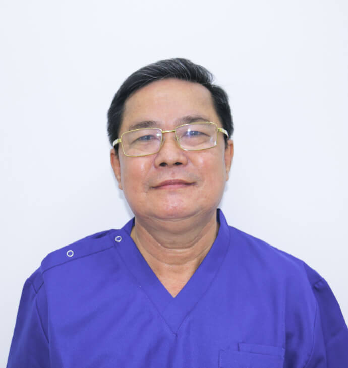 Bác sỹ NGUYỄN VĂN PHƯỢNG