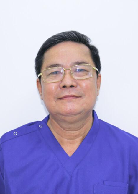Bác sỹ Nguyễn Hữu Kỳ