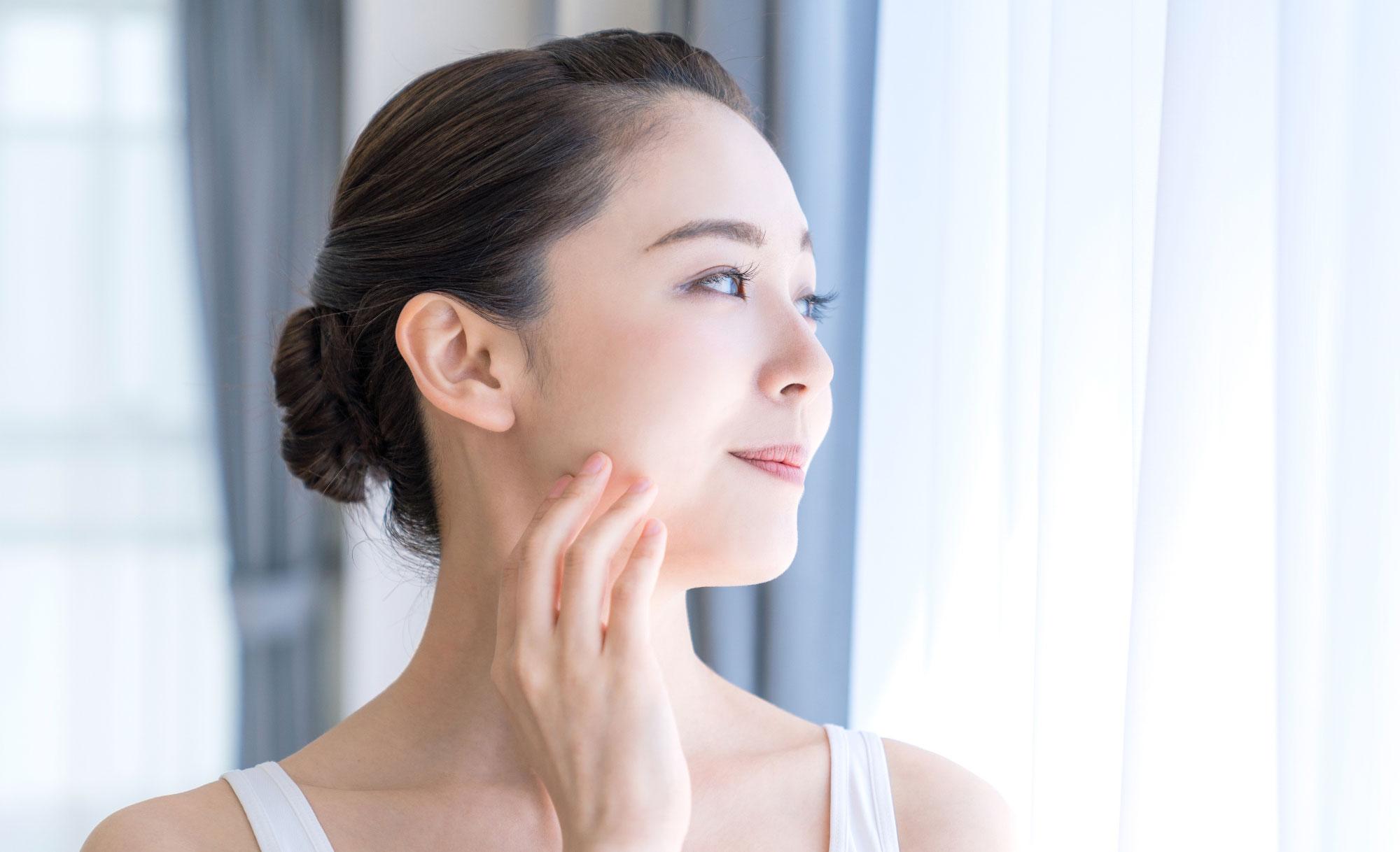Vẻ đẹp tự nhiên chỉ có ở công nghệ Nhật Bản